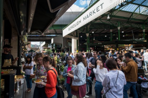 borough market. tigro yurtdisi egitim danismanlik.getty images